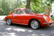 1962 Porsche 356B View 28