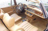 1971 Mercedes 280SE 3.5 Cab View 15