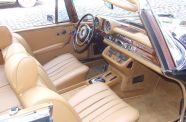 1971 Mercedes 280SE 3.5 Cab View 17