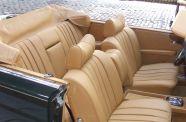 1971 Mercedes 280SE 3.5 Cab View 18