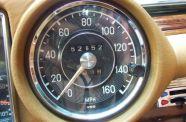 1971 Mercedes 280SE 3.5 Cab View 22