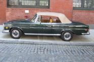 1971 Mercedes 280SE 3.5 Cab View 26