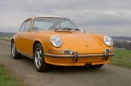 1970 911 S Coupe View 3