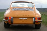 1970 911 S Coupe View 6