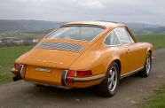 1970 911 S Coupe View 2