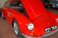 1966 Apollo 5000 GT View 12