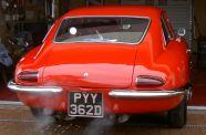 1966 Apollo 5000 GT View 4