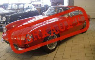 1966 Apollo 5000 GT