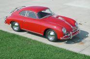 1957 Porsche 356A Coupe View 5
