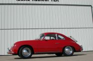 1957 Porsche 356A Coupe View 8