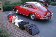 1957 Porsche 356A Coupe View 14