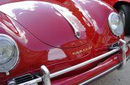 1957 Porsche 356A Coupe View 38