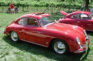 1957 Porsche 356A Coupe View 3