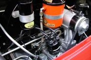 1957 Porsche 356A Coupe View 45