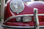 1957 Porsche 356A Coupe View 2