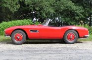 1959 BMW 507 Roadster View 3