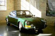 1970 Porsche 911S Coupe View 6