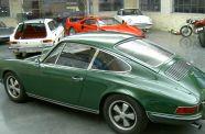 1970 Porsche 911S Coupe View 5