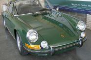 1970 Porsche 911S Coupe View 40
