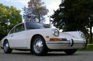 1968 Porsche 912 View 1