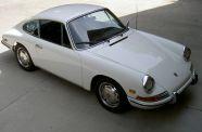 1968 Porsche 912 View 2