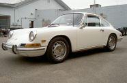 1968 Porsche 912 View 16