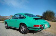 1972 Porsche 911T View 3