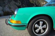1972 Porsche 911T View 11