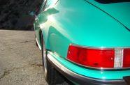 1972 Porsche 911T View 24
