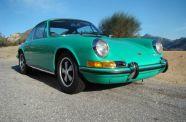 1972 Porsche 911T View 5