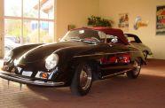 1957 Porsche 356 Speedster View 2