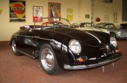 1957 Porsche 356 Speedster View 3