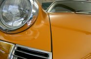1972 Porsche 911 T Coupe 2.4 View 21