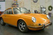 1972 Porsche 911 T Coupe 2.4 View 23