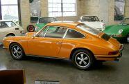 1972 Porsche 911 T Coupe 2.4 View 9