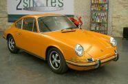 1972 Porsche 911 T Coupe 2.4 View 5