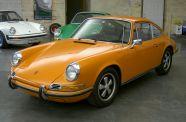 1972 Porsche 911 T Coupe 2.4 View 6
