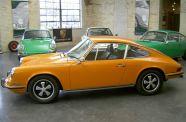 1972 Porsche 911 T Coupe 2.4 View 10