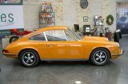 1972 Porsche 911 T Coupe 2.4 View 11