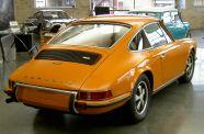 1972 Porsche 911 T Coupe 2.4 View 12