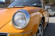 1972 Porsche 911 T Coupe 2.4 View 20